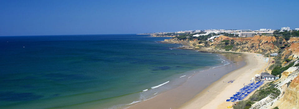 Pine Cliffs Resort, Algarve