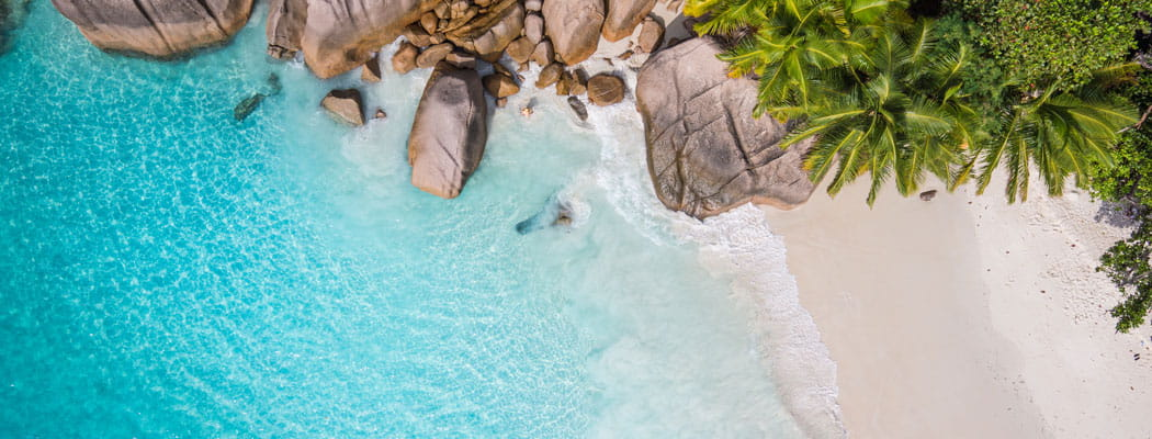 Seychelles, Indian Ocean