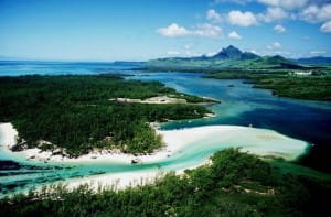 Luxury family holidays in Mauritius are 'heavenly'