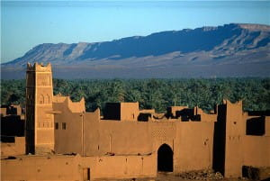 Tailor made holidays: Experience something 'different' in Morocco