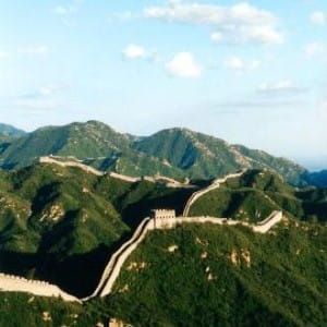 China is home to many UNESCO World Heritage Sites