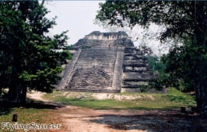 Guatemala is home to many great ancient Mayan sites