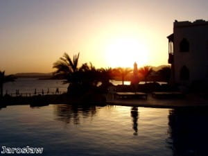 Sharm el Sheikh is a top Egyptian destination