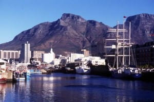 Cape Town coast can be explored in new activity
