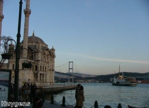 Istanbul was one of the EU capitals of culture
