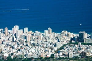 Rio is a 'diverse' city, says tourism board