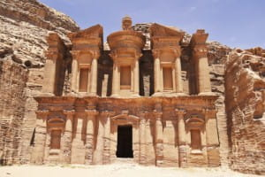 Jordan 'becoming an adventure travel hotspot'