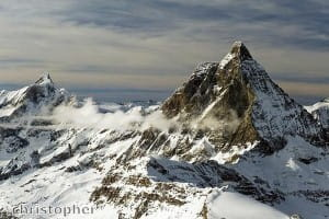 Learn about Zermatt at the Matterhorn Museum