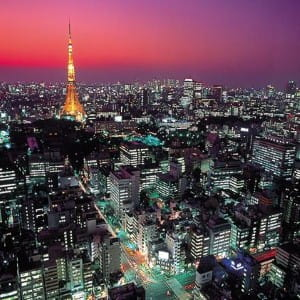 Tokyo set to hold major arts festival