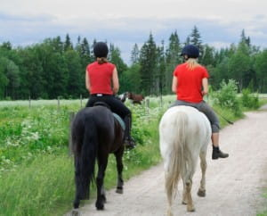 Why horse riding trips can make for a truly memorable holiday
