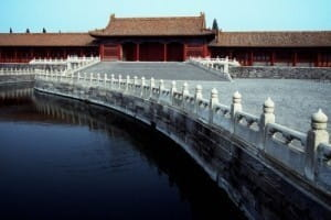 Wonderful Beijing can be a real culture shock