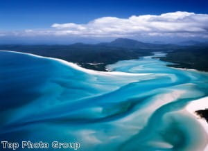 Whitsundays beaches among best in world